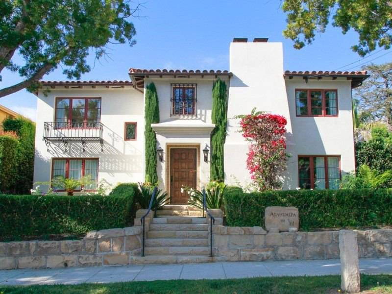 5 Magnificent Mediterranean Style Homes For Sale