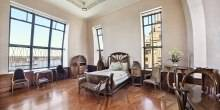 Hearst Clarendon Penthouse