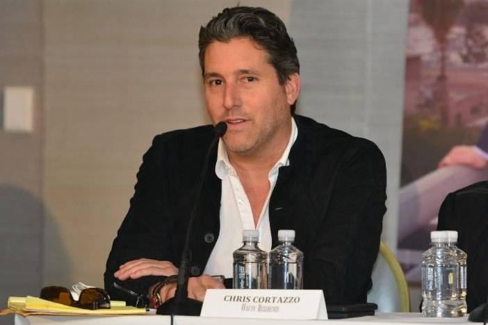 Chris Cortazzo
