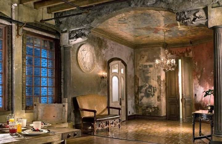 Step Inside Gerard Butler S Insane Nyc Loft