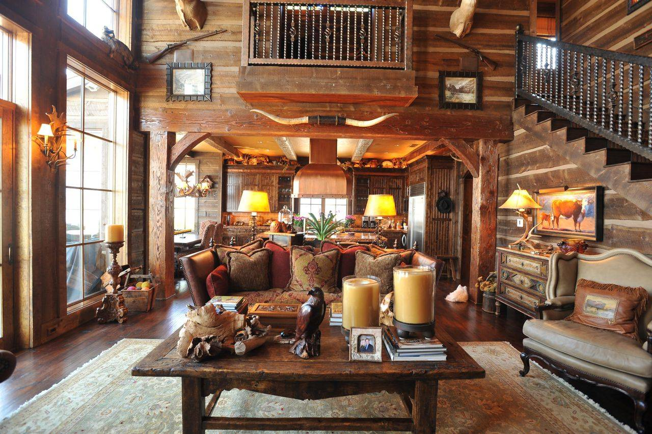 Timber Creek Ranch