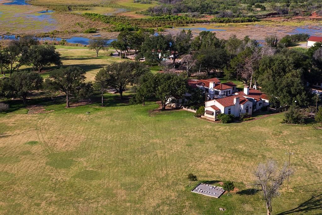 Historic Texas Waggoner Ranch