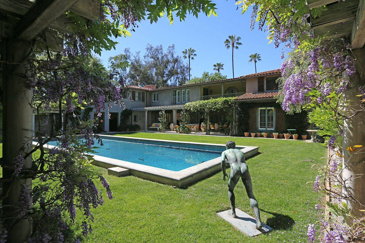 1932 Beverly Hills Estate