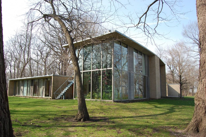 Lake Michigan Keck Estate