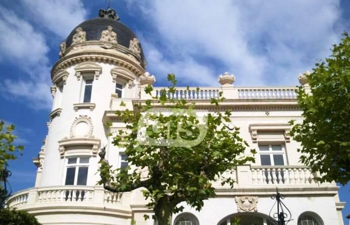 Lavish Palace Barcelona GTS