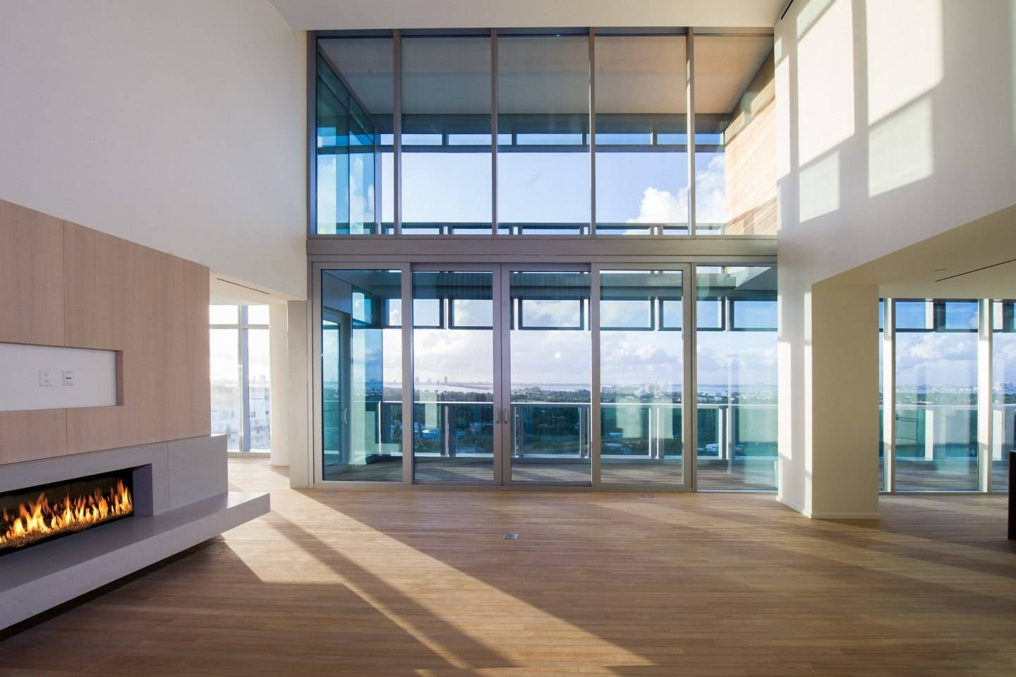 Miami Beach's Most Expensive Penthouse