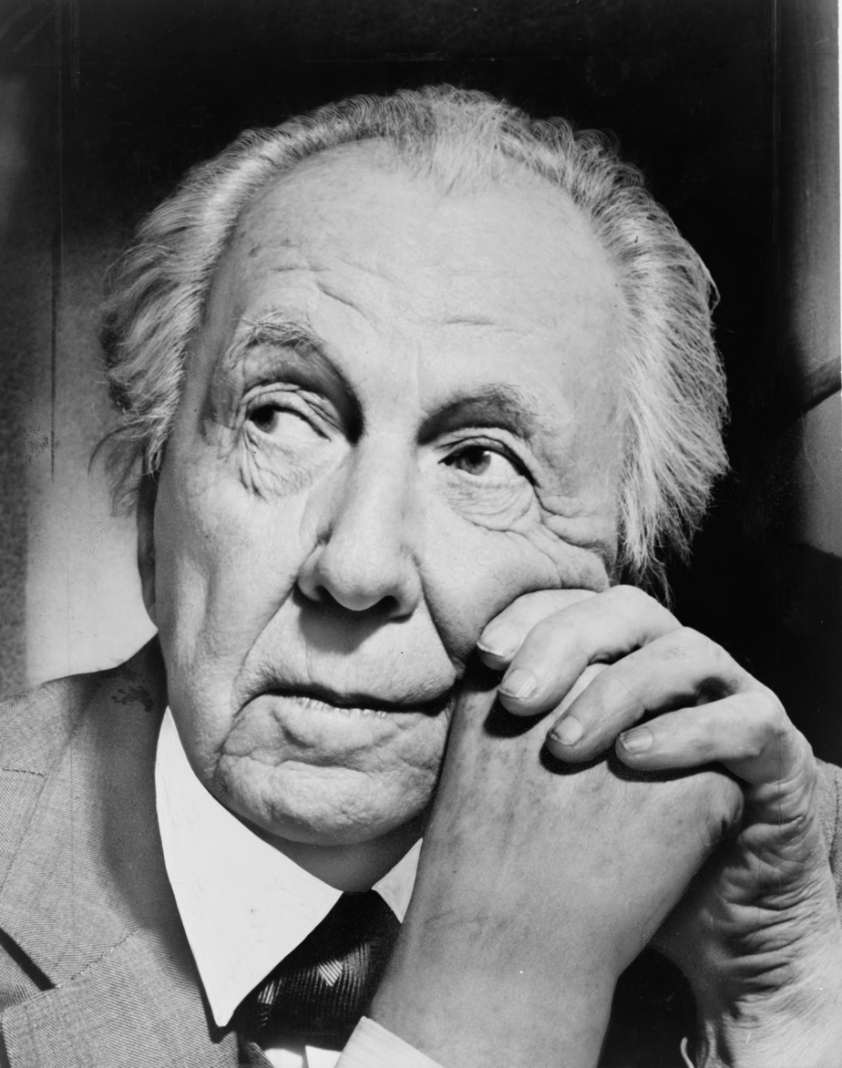 Frank Lloyd Wright, an architect of boundless influence