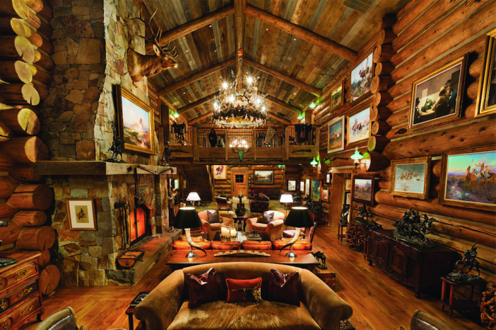 Bill Koch's Aspen Ranch