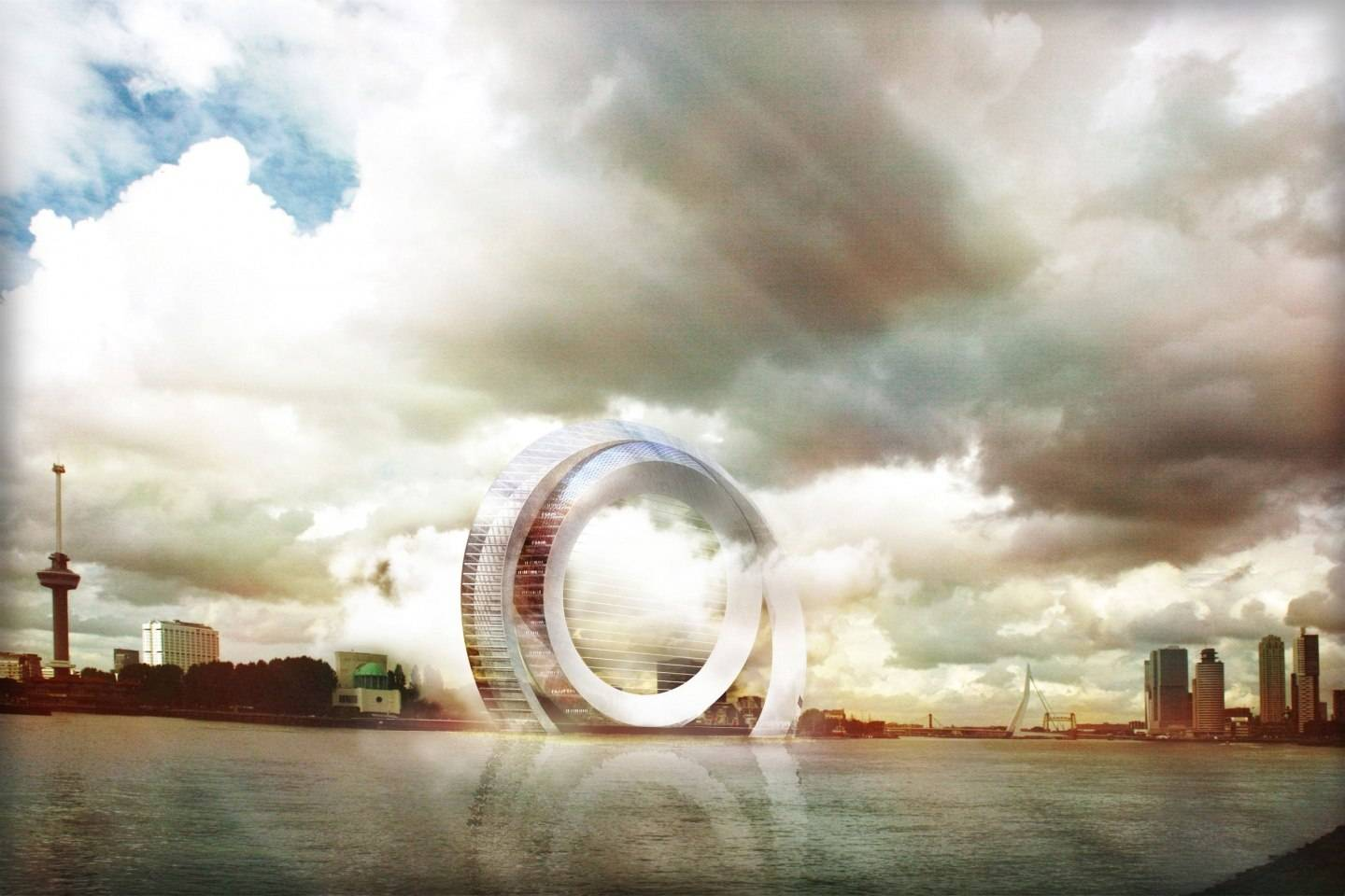 Dutch Windwheel