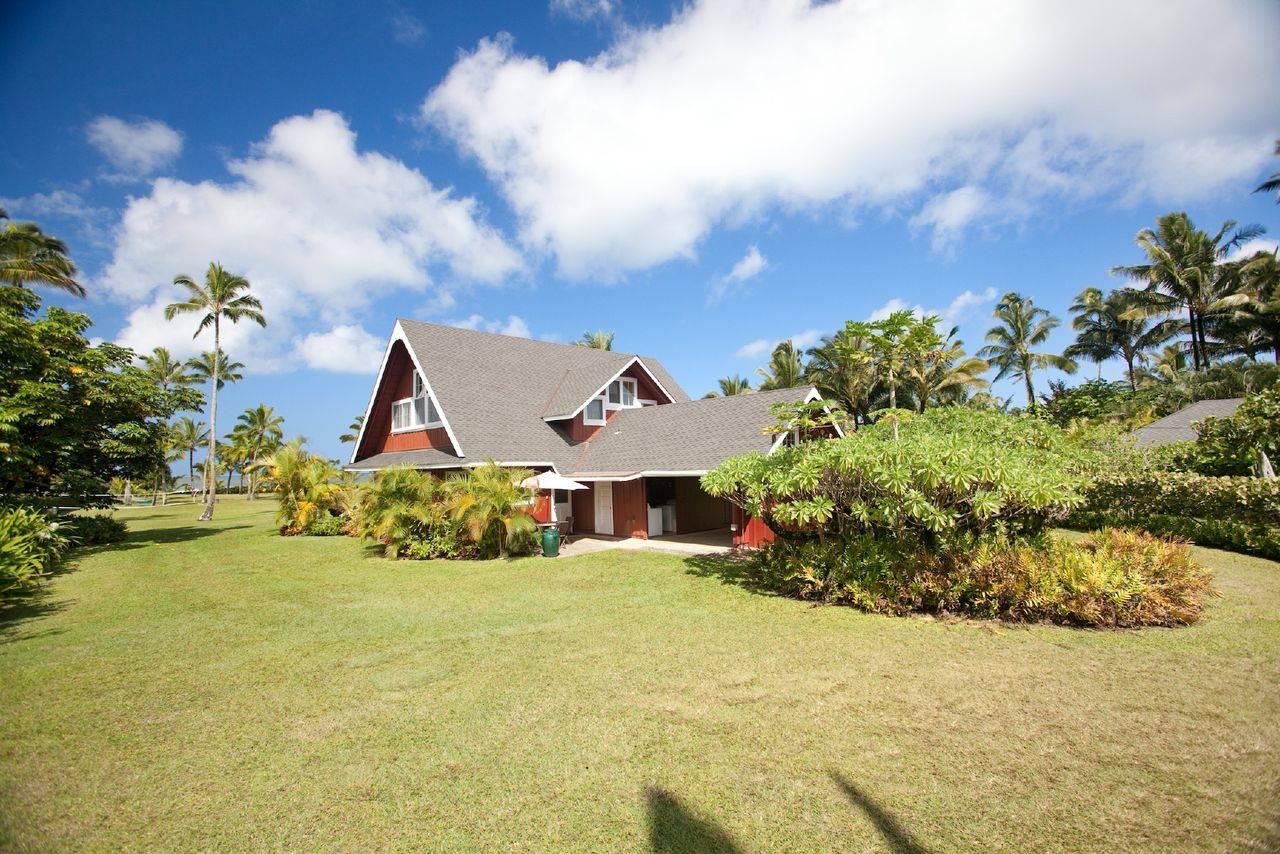 Julia Roberts Hanalei Bay Estate