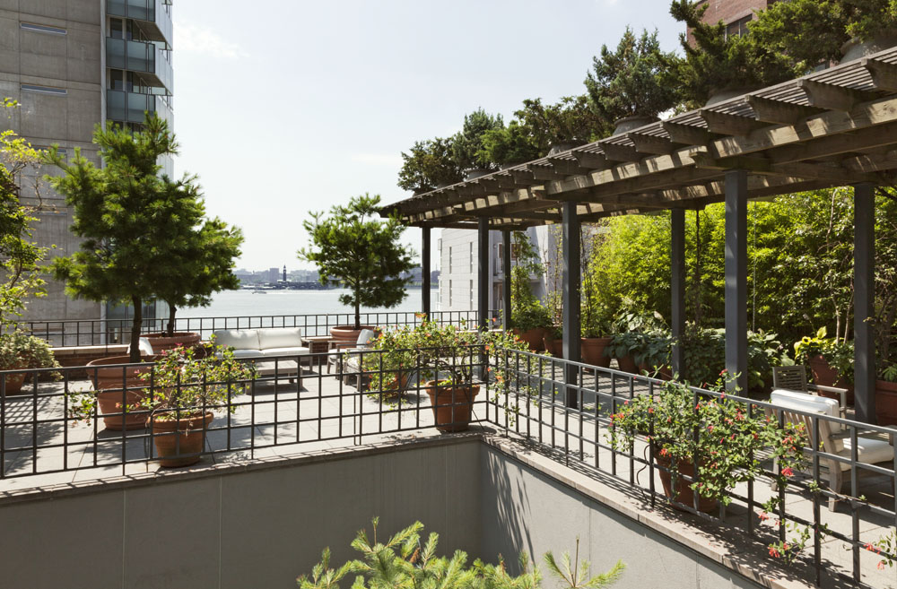 165 Perry Street Penthouse