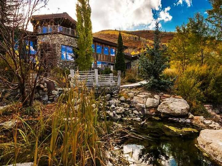 2460 Aspen Springs Drive, Park City, UT 84060