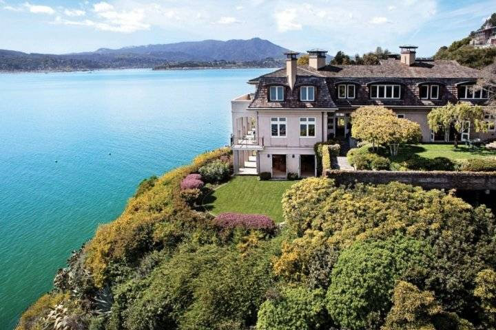 San Francisco Mansions for Sale