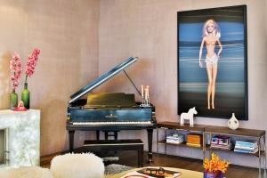 Barbie Penthouse