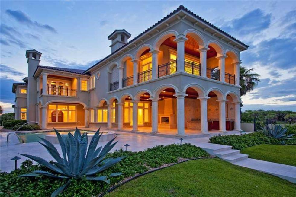 Vero Beach Mansion