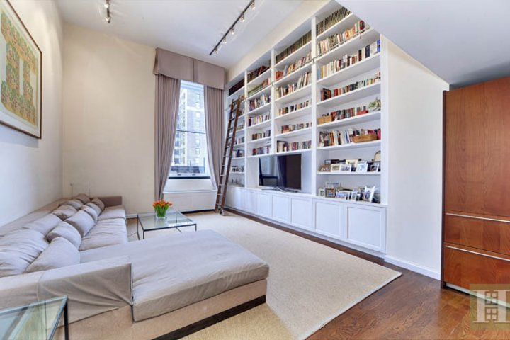 Gramercy Townhouse