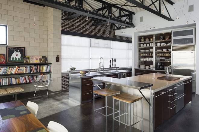 Dallas Design District Conversion