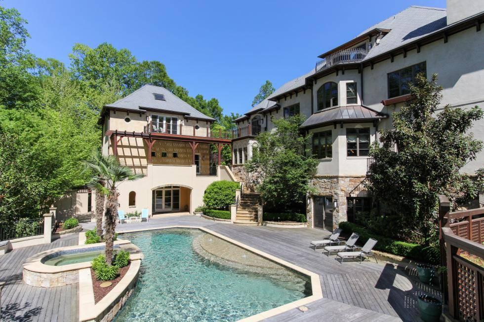 Swarovski Studded Estate