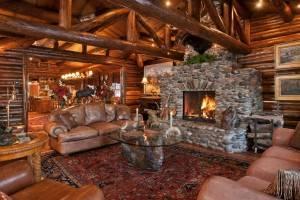 Lazy Moose Ranch