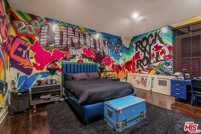 Slash Home Kids Bedroom