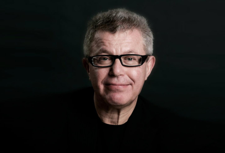 Daniel Liebskind