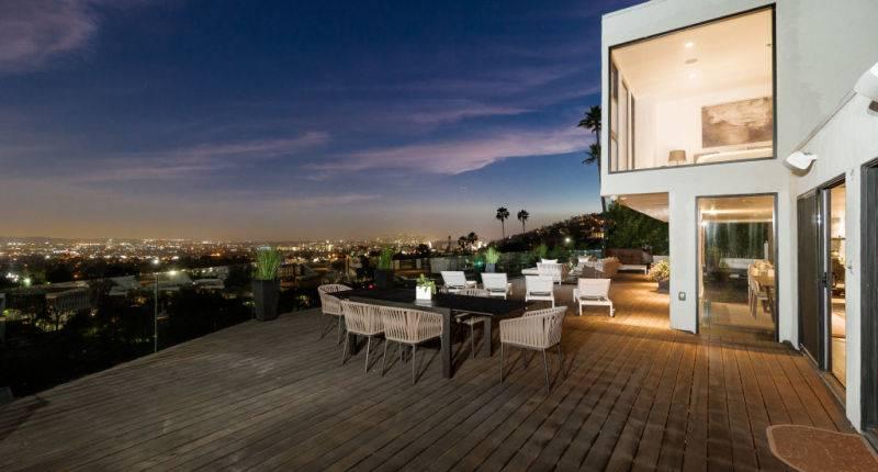 7640 Curson Terrace Los Angeles