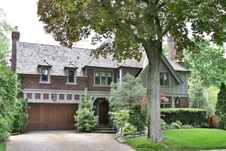 Castle Like Canadian Manors For Sale