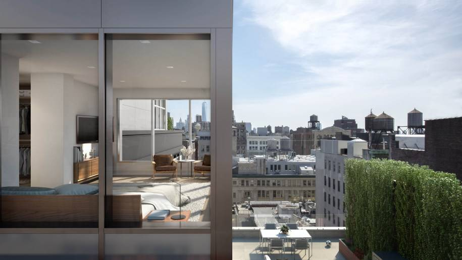 21 West 20th PH4 CREDIT: Gale International