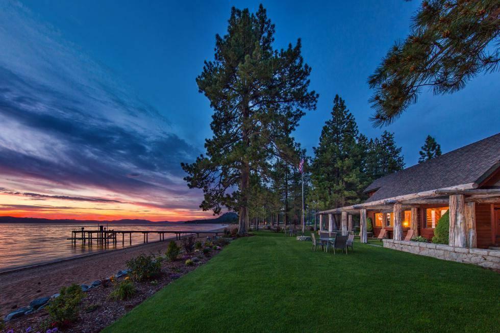 Lake Tahoe Twin Pines!