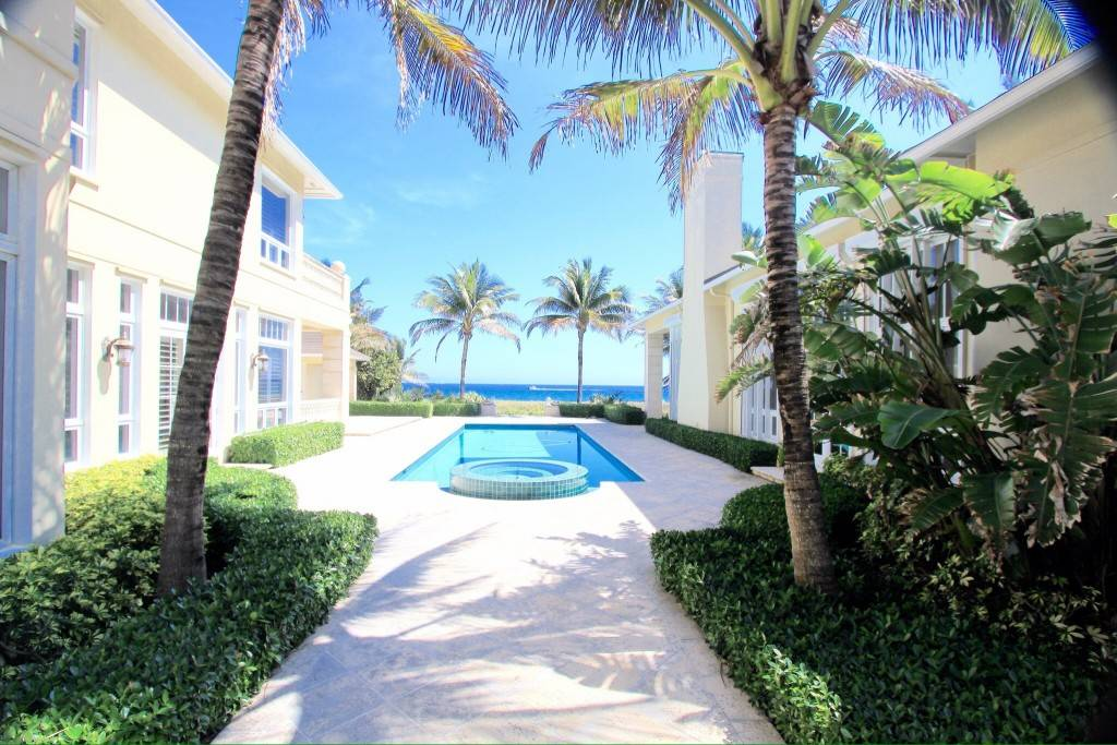 Luxury Resort Portfolio_Delray Beach Oceanfront Estate