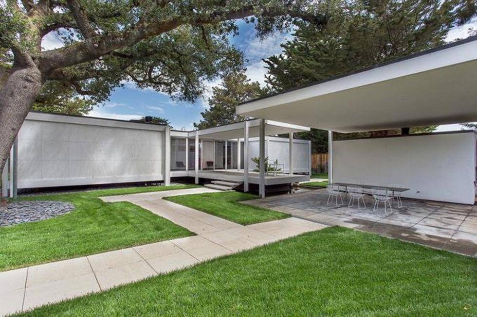 The Daphne Residence 1961