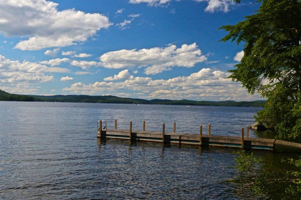 5 New Hampshire Havens For Sale