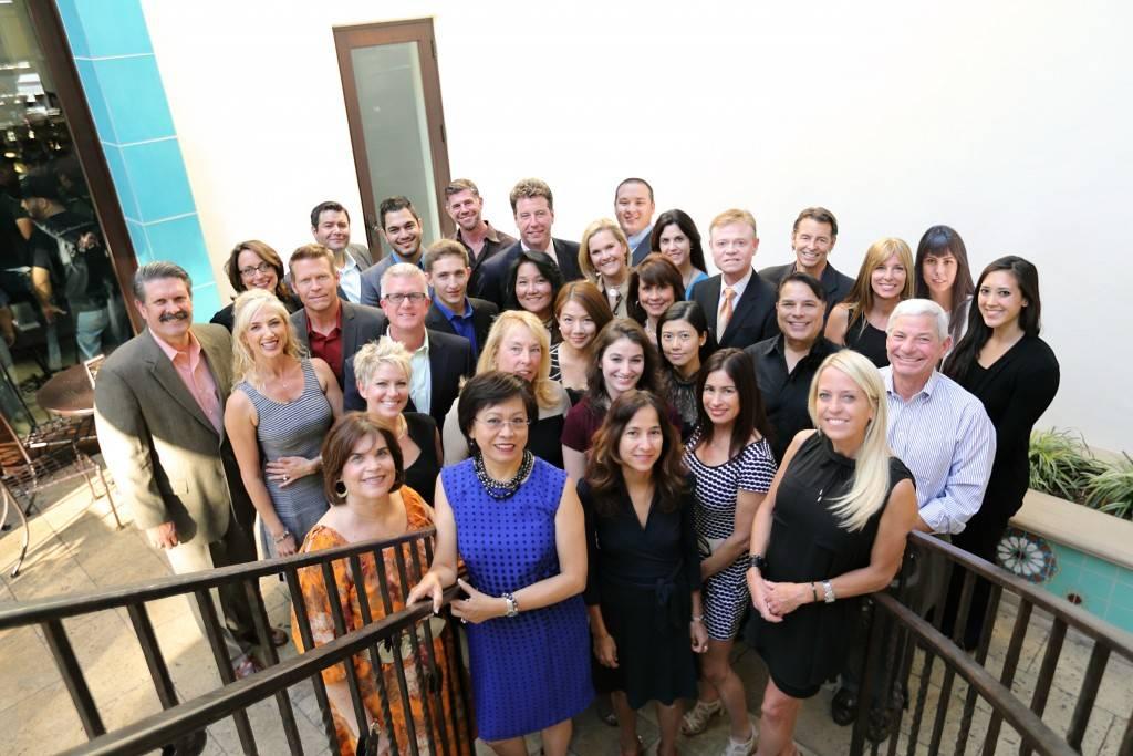 Partners Trust Pasadena