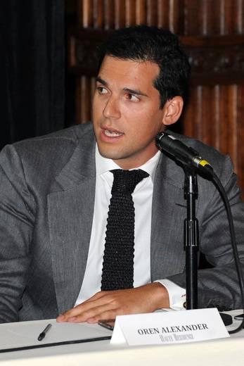 Oren Alexander
