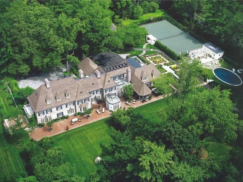 Extraordinary 1929 estate