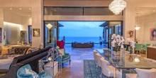 Malibu Beachfront Oasis 4