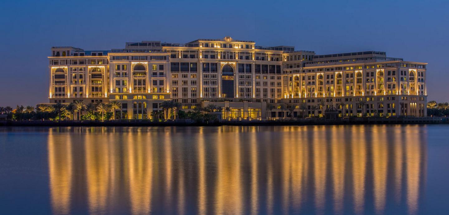Versace Dubai