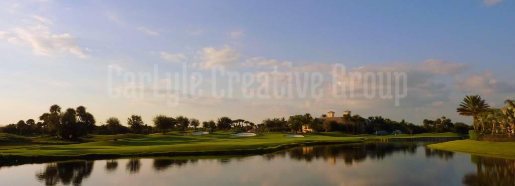 Luxury Resort Portfolio_South Florida Golf Course Homes