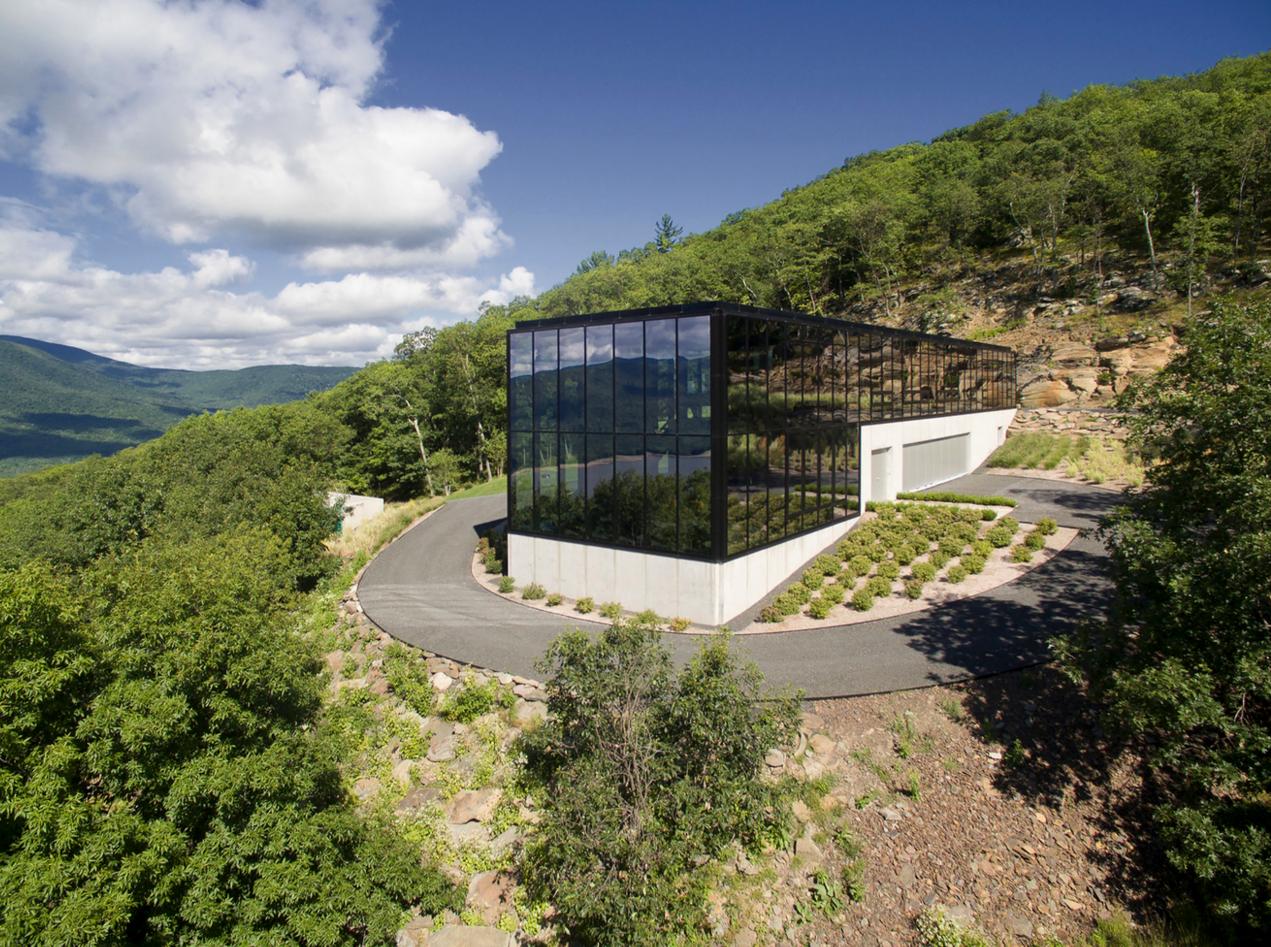 Shokan House