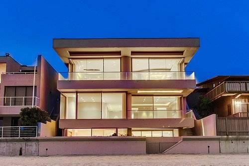 3 Serene San Diego Shorefront Estate