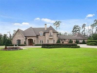 Distinguished New Orleans Estate