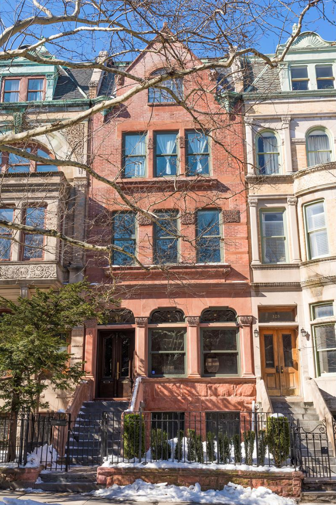 This is the most expensive townhouse sale in harlem for Townhouses for sale in harlem