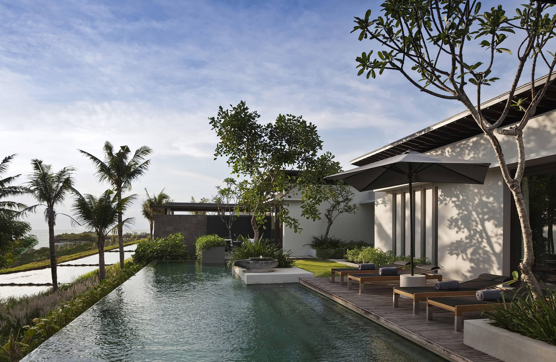 Alila Villas Soori in Bali