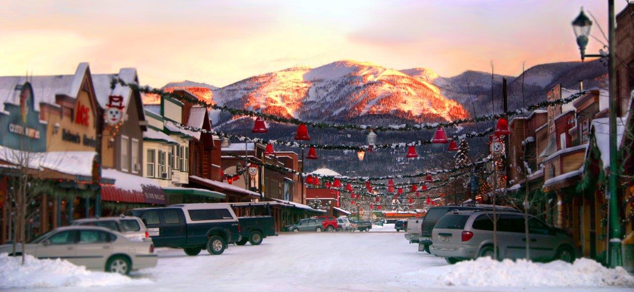 Explore whitefish montana with kelly laabs for Best colorado mountain towns to live
