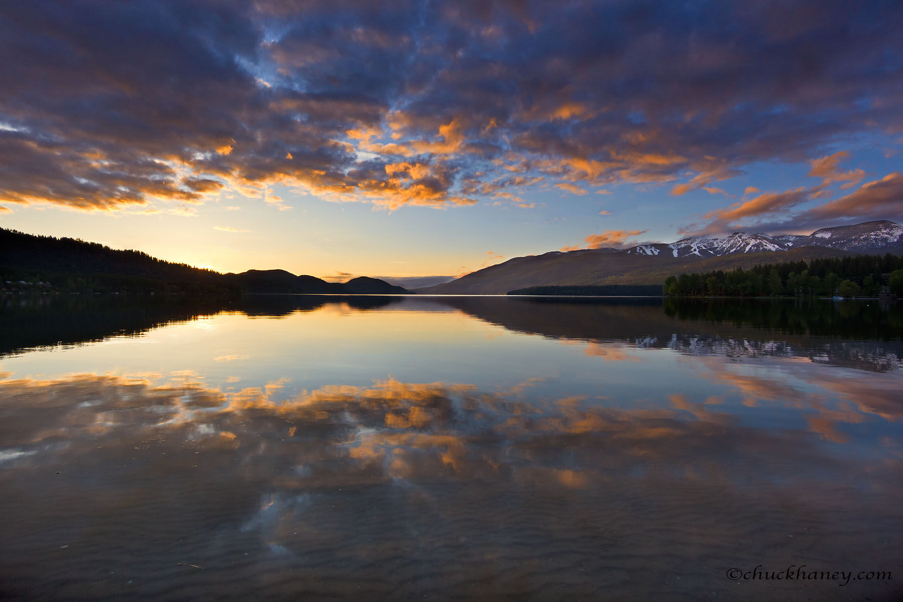 Explore whitefish montana with kelly laabs for Whitefish montana fishing