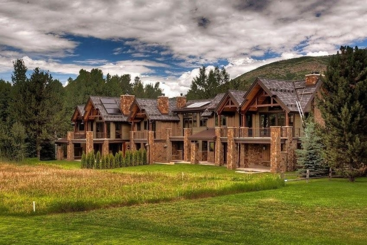 3 Bewitching Colorado Mountain Cabins For Sale