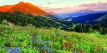 Explore Crested Butte, Colorado With Kiley Flint