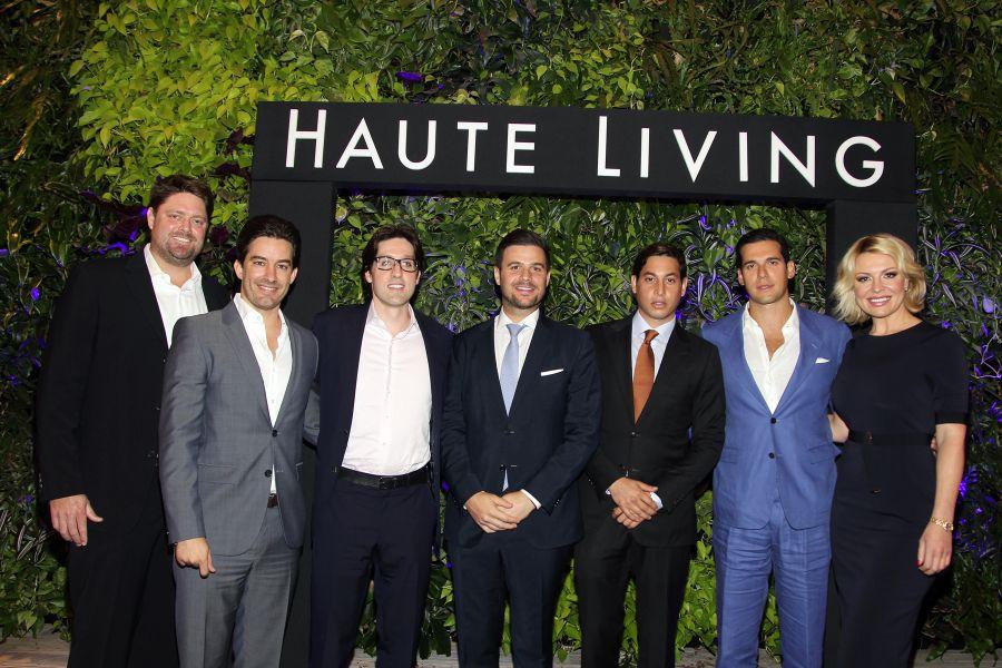 Nathan Zeder, Tony Rodriguez Jr., Danny Hertzberg, Daniel de la Vega, Julian Cohen, Oren Alexander, Senada Adzem