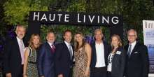 Haute Residence's Miami Luxury Real Estate & Design Summit Recap: 'Power Brokers' Panel Discussion