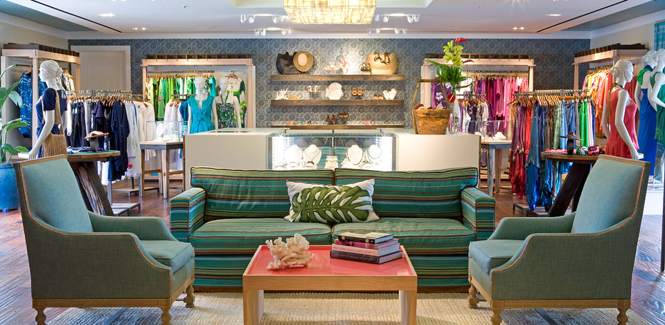 Seaside Beach Boutique